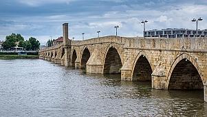 Mustafa Pasha Bridge, Svilengrad