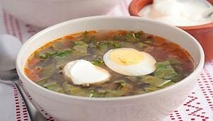 Dock soup