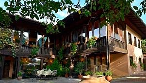 Boyadzhi Oglu's House, Haskovo
