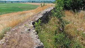 Constantia Fortress