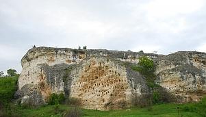 An archaeological complex, village of Dolno Cherkovishte
