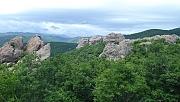 Orlovi Skali (Eagle's Rocks)