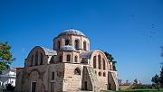 The Church of Panagia Kosmosotira