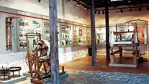 Silk Art Museum (by Tsiakiri)