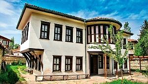 House of Chorbadzhi Pascal (Paskalevata House), Haskovo