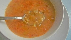 Klin soup