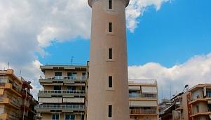 The Lighthouse of Alexandroupolis