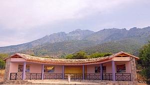 Apostle Paul's Home on the Island of Samothraki