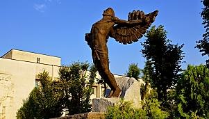 Monument of Envy, Haskovo