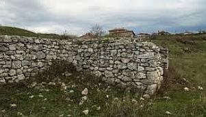 Marsa Fortress, Haskovo