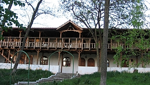 Monastery of the Holy Theotokos