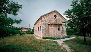 Church of Saint Haralampius, village of Chernogorovo