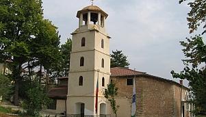 Church of the Lord's Transfiguration, Ivaylovgrad