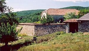 Monastery of Saints Constantine and Helen, Ivaylovgrad