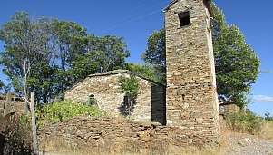 Church of Archangel Michael, village of Dolno Lukovo