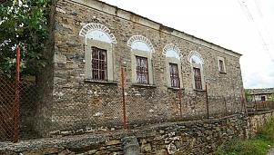 Church of Saints Constantine and Helen, village of Dolno Lukovo