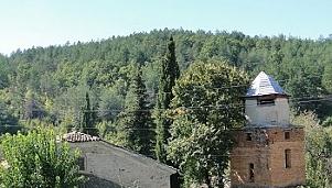 Saint Athanasius Church, village of Malko Gradishte