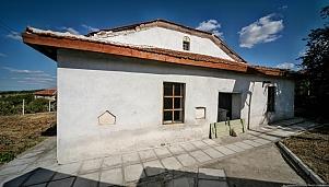 Church of Archangel Michael, village of Senoklas