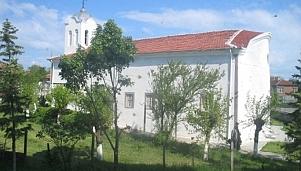Church of Saint Nicholas the Wonderworker, Simeonovgrad
