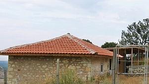 Demir Baba Türbe, village of Lyaskovets