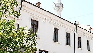 Charshijska Mosque (Çarşı Camı), Haskovo