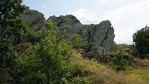 Dervish Mound, village of Dervishka Mogila