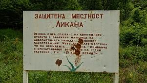 Likana, village of Belopolyane, village of Svirachi