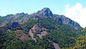 Momina Skala (Maiden's Rock)