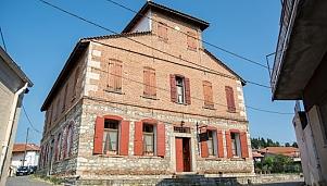 The Silkworm Rearing House of Kalesis