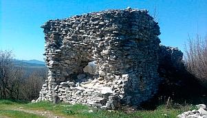 Lyutitsa Medieval Fortress