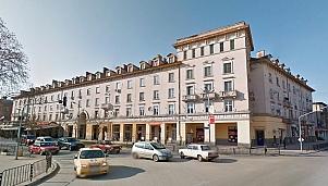 Central Urban Area Ensemble, Dimitrovgrad