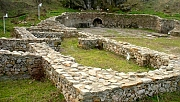 Thracian sanctuary of the Nymphs and Aphrodite